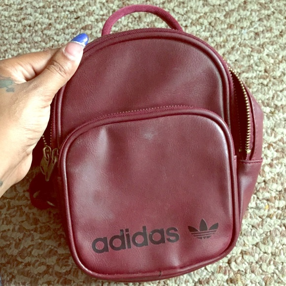 new styles ddace 8ce13 Handbags - Adidas Mini BackPack 💕